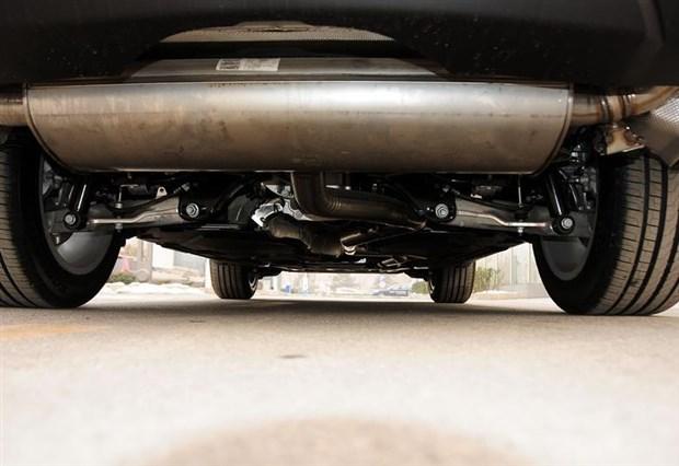 底盘装甲产品都已可以兼顾多种功能,对车辆底盘提供更为全面高清图片